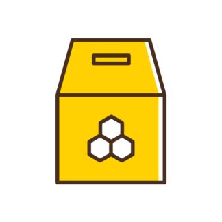 Упаковка для меда