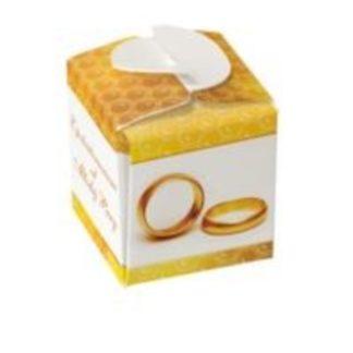 Упаковка для банок с медом P11b