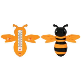 """Термометр оконный наружный """"Пчела"""""""