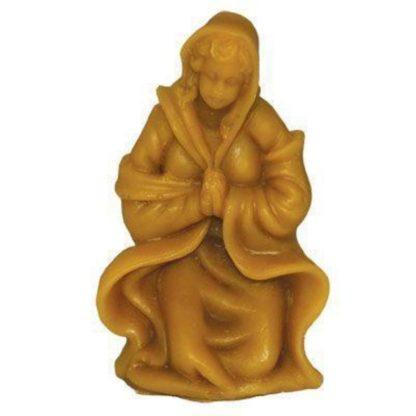 Силиконовая форма «Богородица»
