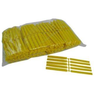 Оградители пластмассовые гоффмановские (600 шт. – для 150 рамок)