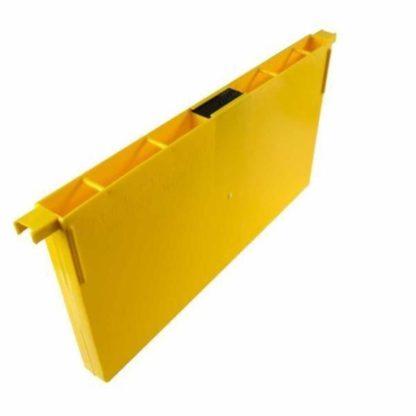 Кормушка рамочная пластмассовая Дадан – 3,5 л