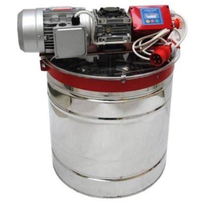 Оборудование для кремования меда, 50 л, 400 В, автомат