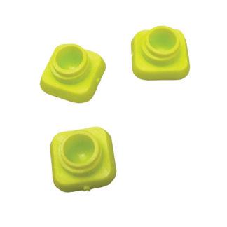 Маточная мисочка к пластмассовой прививочной планке – 50 шт