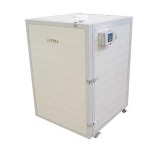 Декристаллизационная камера 650 литров
