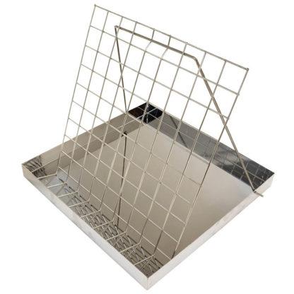 Ванночка для распечатки, компактная