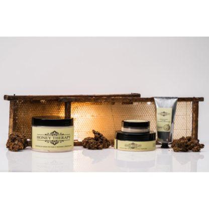 Крем для рук с медом и прополисом, 70 мл, Honey Therapy