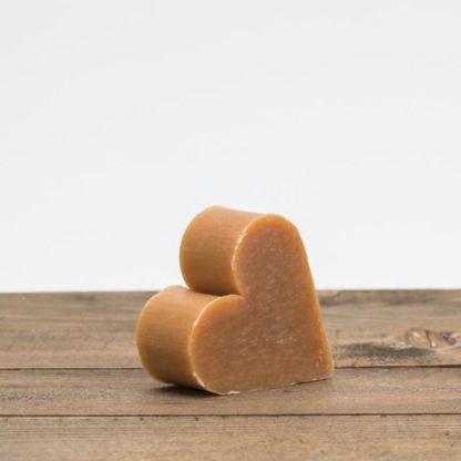 Мыло медово-прополисовое брусок, 75 г, Honey Therapy