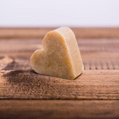 Мыло-скраб в декоративном мешочке, 75 г, Honey Therapy