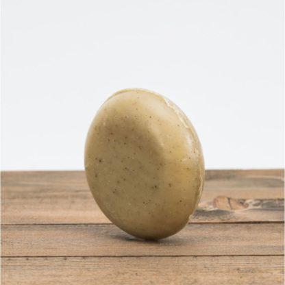 Мыло-скраб в декоративном мешочке 80 г