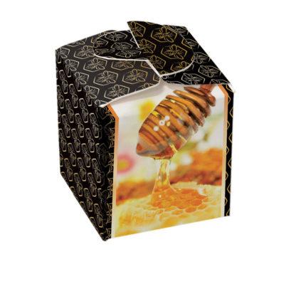 Упаковка для банок с медом P11a