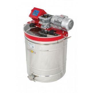 Кремовалка 150 л, 400 В, автомат