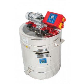 Оборудование для кремования и декристаллизации меда, 50 л, 230 В, автомат