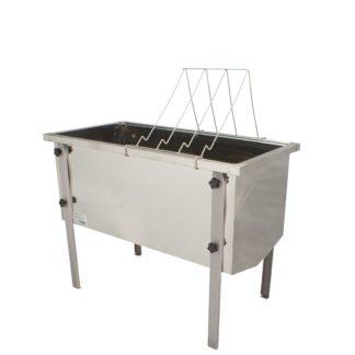 Стол для распечатки 750 мм, Дадан, сталь Н17