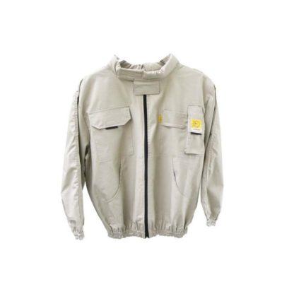 Куртка пчеловодческая без капюшона