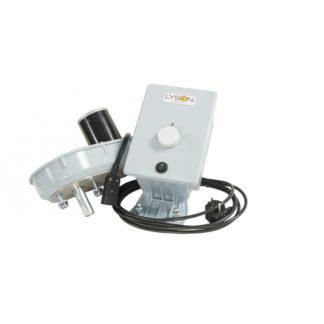 Привод электрический для медогонок Minima