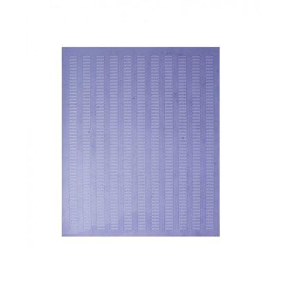 Решетка разделительная, горизонтальная (42,5 x 49,5 см) из виндурина для 10-рамочного улья