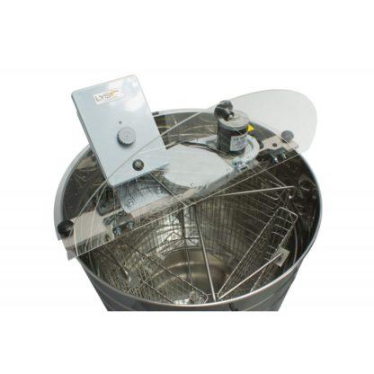 Медогонка 4-рамочная, кассетная, электрическая, Minima
