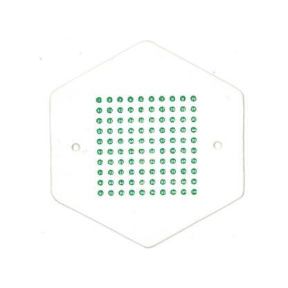 Номерки для обозначения маток (Зеленые)