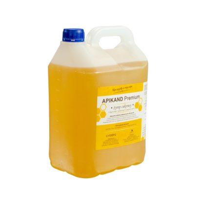 Сахарный сироп Apikand Premium, 7 кг