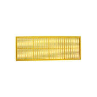 Решетка для пыльцы широкая, 403 х 148 мм
