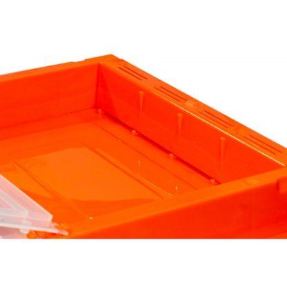 Пластиковая кормушка Дадан для канди и сиропа