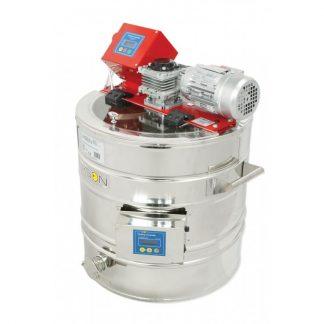 Оборудование для кремования и декристаллизации меда, 200 л, 400 В
