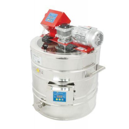 Оборудование для кремования и декристаллизации меда, 70 л, 400 В, автомат