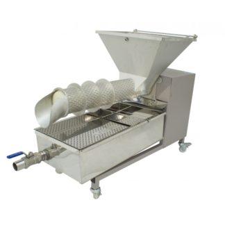 Пресс для отжима забруса (50 кг/ч)